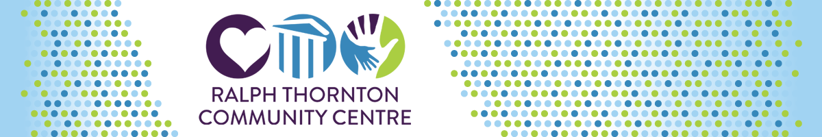 Ralph Thornton Community Centre Logo
