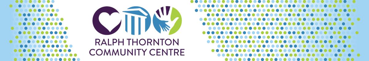 Ralph Thornton Community Centre Logo